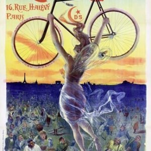 Bicycle Deesse, 1898