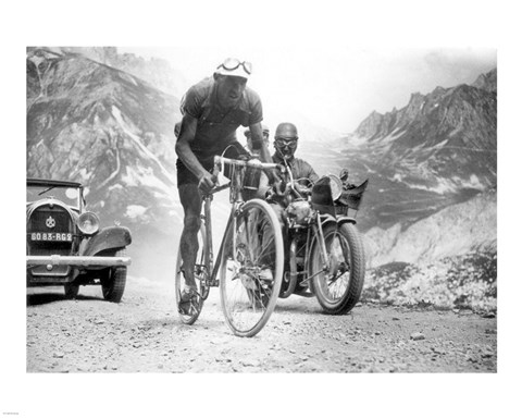 Federico Ezquerra  Tour de France 1934