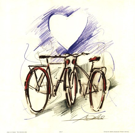 Bicycle Romance