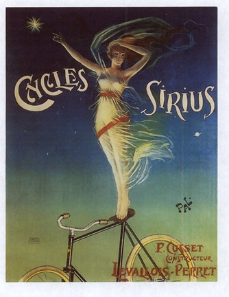 Sirius Cycles