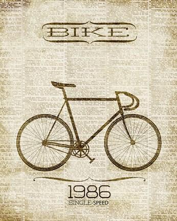 Bike 1986