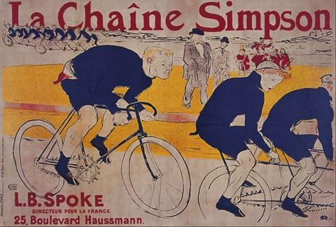 La Chaine Simpson