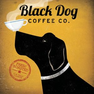 Black Dog Coffee Co.