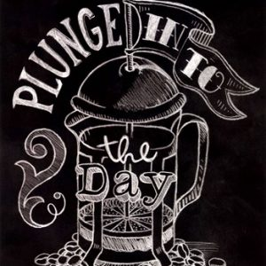 Plunge Into the Day No Border