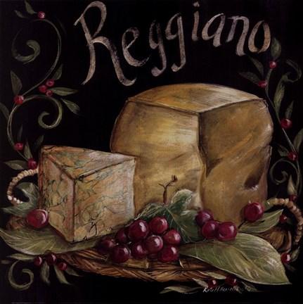 Bon Appetit Reggiano