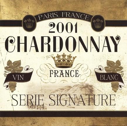 Wine Labels II