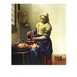 Milkmaid, The