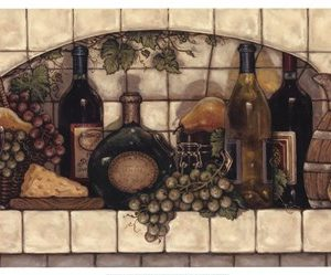 Wine, Fruit, 'N Cheese Pantry