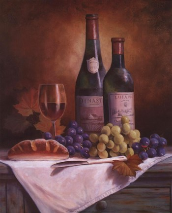 Wine & Grape II