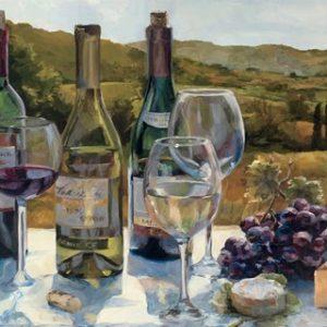 A Wine Tasting