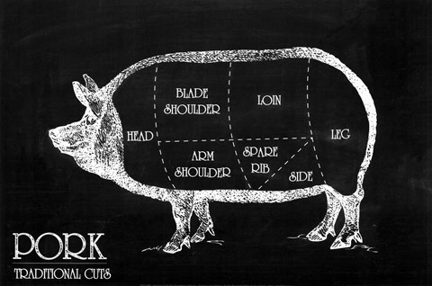 Butcher's Guide IV