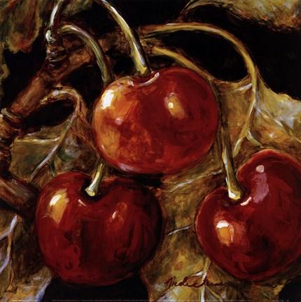Sweet Cherries I