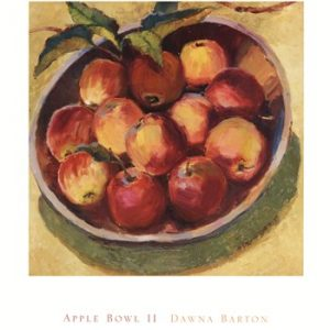 Apple Bowl II
