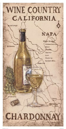 Wine Country I