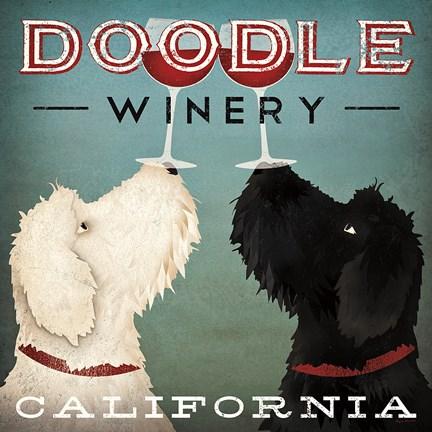 Doodle Wine