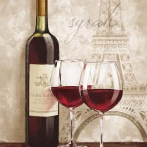 Wine in Paris IV
