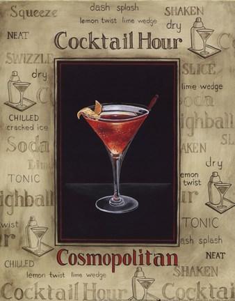 Cosmopolitan - Mini