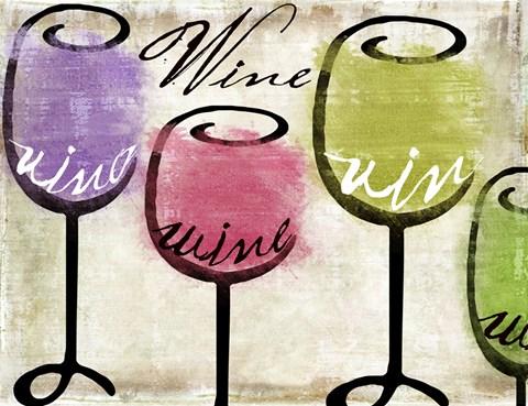 Wine Tasting III