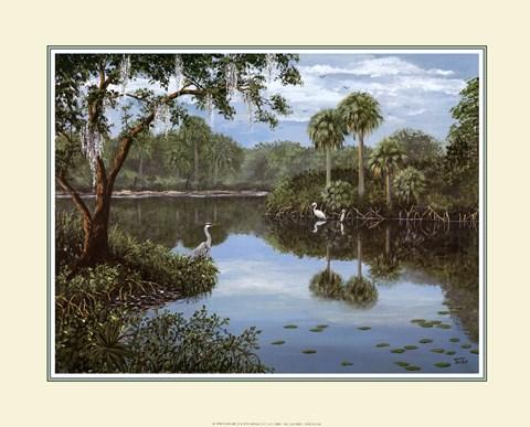 Three Cranes Swamp