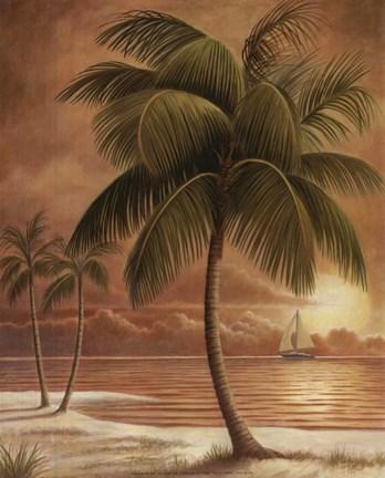Island Palm I