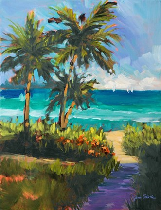 Caribbean View II