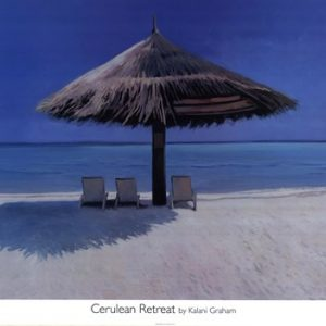 Cerulean Retreat