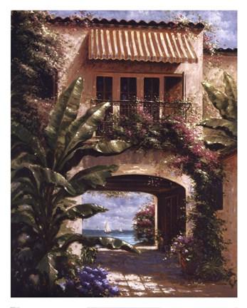 Tropical Villa I