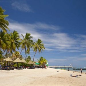 Plantation Island Resort, Malolo Lailai Island, Mamanuca Islands, Fiji