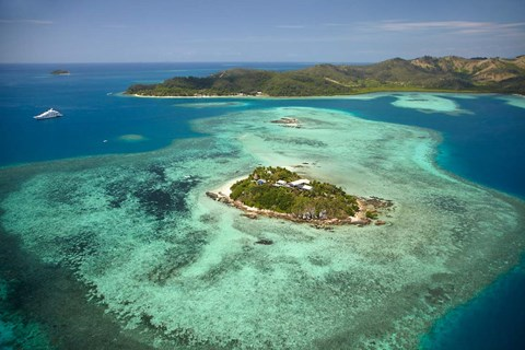 Wadigi Island, Mamanuca Islands, Fiji