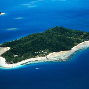 Castaway Island Resort, Mamanuca Islands, Fiji