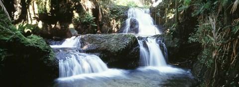 Waterfalls Hilo HI