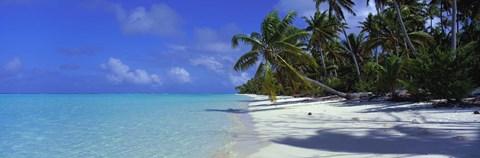 Tetiaroa Atoll, French Polynesia, Tahiti