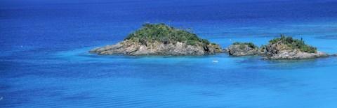 Virgin Islands National Park St. John US Virgin Islands