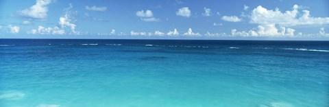 View Of The Atlantic Ocean, Bermuda