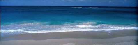 Waters Edge Barbados Caribbean