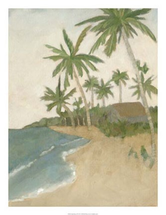 Island Breeze II